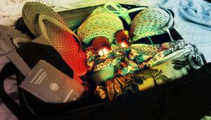 Packliste Lisa Ritter