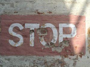 Grenzen setzen - wirkungsvoll Nein sagen